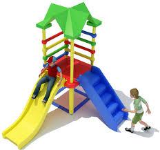 детская площадка образец фото